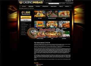 Casino Midas Karban