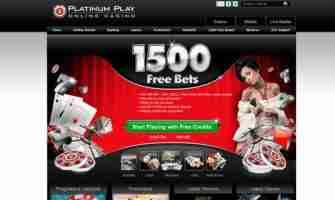 Platinum Play skutočné peniaze